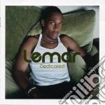 Lemar - Dedicated cd musicale di LEMAR