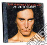 AN ANTHOLOGY (2CD) cd musicale di Steve Vai