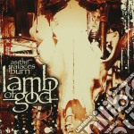Lamb Of God - As The Palaces Burn cd musicale di LAMB OF GOD