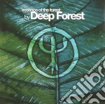 Deep Forest - The Essence Of Deep Forest cd musicale di Forest Deep
