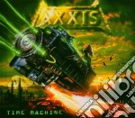 Axxis - Time Machine cd musicale di AXXIS