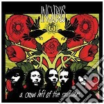 Incubus - A Crow Left Of The Murder cd musicale di INCUBUS