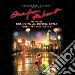 Tom Waits / Crystal Gayle - One From The Heart cd musicale di ARTISTI VARI