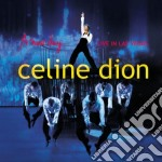 A NEW DAY... LIVE IN LAS VEGAS/+DVD cd musicale di Celine Dion