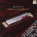Aerosmith - Honkin' On Bobo cd musicale di AEROSMITH
