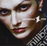 MIE cd musicale di Anna Oxa