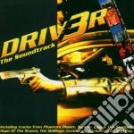 Driv3r - The Soundtrack cd musicale di ARTISTI VARI