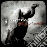 GOD OF HELL                               cd musicale di The Retrosic