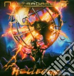Nostradameus - Helbound cd musicale di NOSTRADAMEUS