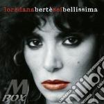 SEI BELLISSIMA(2CD) cd musicale di Loredana Berté