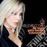 Spagna - Le Sue Piu' Belle Canzoni cd musicale di SPAGNA