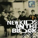 1's -34 tks- cd musicale di New kids on the block