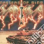 Sarissa - Masters Of Sins cd musicale
