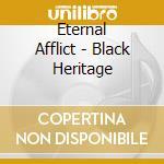 Black heritage cd musicale
