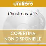 Christmas #1's cd musicale di Artisti Vari
