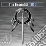THE ESSENTIAL/2CD cd musicale di TOTO