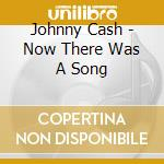 Now there was a song cd musicale