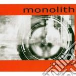 Monolith - 15 Seconds cd musicale di MONOLITH