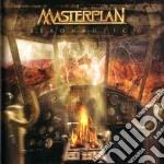 Masterplan - Aeronautics cd musicale di MASTERPLAN