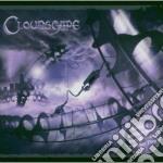 Cloudscape - S/t cd musicale di CLOUDSCAPE