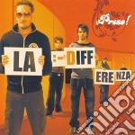 La Differenza - Preso! cd musicale di Differenza La