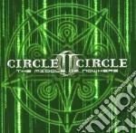 Circle II Circle - The Middle Of Nowhere cd musicale di CIRCLE II CIRCLE
