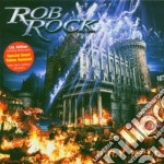 Rob Rock - Holy Hell cd musicale di Rock Rob