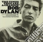 Bob Dylan - The Times They Are A-Changin' cd musicale di Bob Dylan