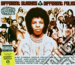 Sly & The Family Stone - Different Strokes By Different Folks cd musicale di SLY & THE FAMILY STONE