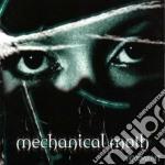 Mechanical Moth - Torment cd musicale di Moth Mechanical