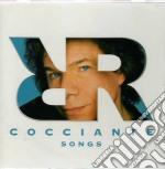 Riccardo Cocciante - Songs cd musicale di Riccardo Cocciante