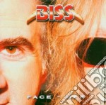 Biss - Face Off cd musicale di BISS