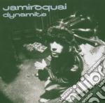 Jamiroquai - Dynamite cd musicale di JAMIROQUAI