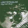 Jamiroquai - Dynamite cd