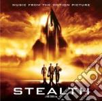 Stealth cd musicale di O.S.T.