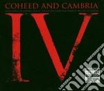 Coheed & Cambria - Good Apollo, I'm Burning cd musicale di COHEED AND CAMBRIA