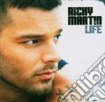 Ricky Martin - Life cd musicale di Ricky Martin