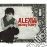 MONEY HONEY cd musicale di ALEXIA