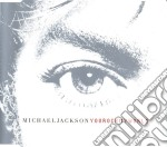 YOUROCKMYWORLD cd musicale di Michael Jackson