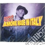 Paolo Belli - Amore Made In Italy cd musicale di Paolo Belli