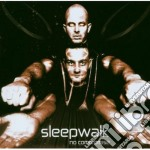 Sleepwalk - No Compromise cd musicale di Sleepwalk