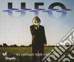 The chrysalis years 1973-1979 cd musicale di Ufo