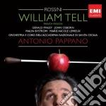 William tell (luxury edition) cd musicale di Antonio Pappano