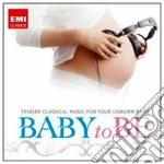 Baby To Be cd musicale di Artisti Vari