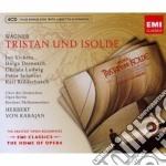 Wagner Richard - Karajan Herbert Von - New Opera Series Tristan Und Isolde (5cd) cd musicale di Karajan herbert von