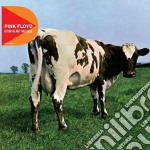 Atom heart mother [remastered] cd musicale di Pink Floyd