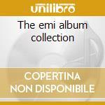 The emi album collection cd musicale di Cristina Dona