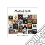 La musica si muove appena: best & rariti cd musicale di MATIA BAZAR