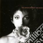 Kate Bush - The Sensual World cd musicale di Kate Bush
