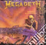 Peace sells... but who's buying [25th an cd musicale di Megadeth